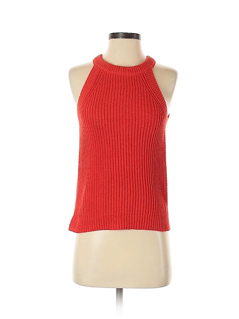 Madewell Women Sweater Vest Size XXS