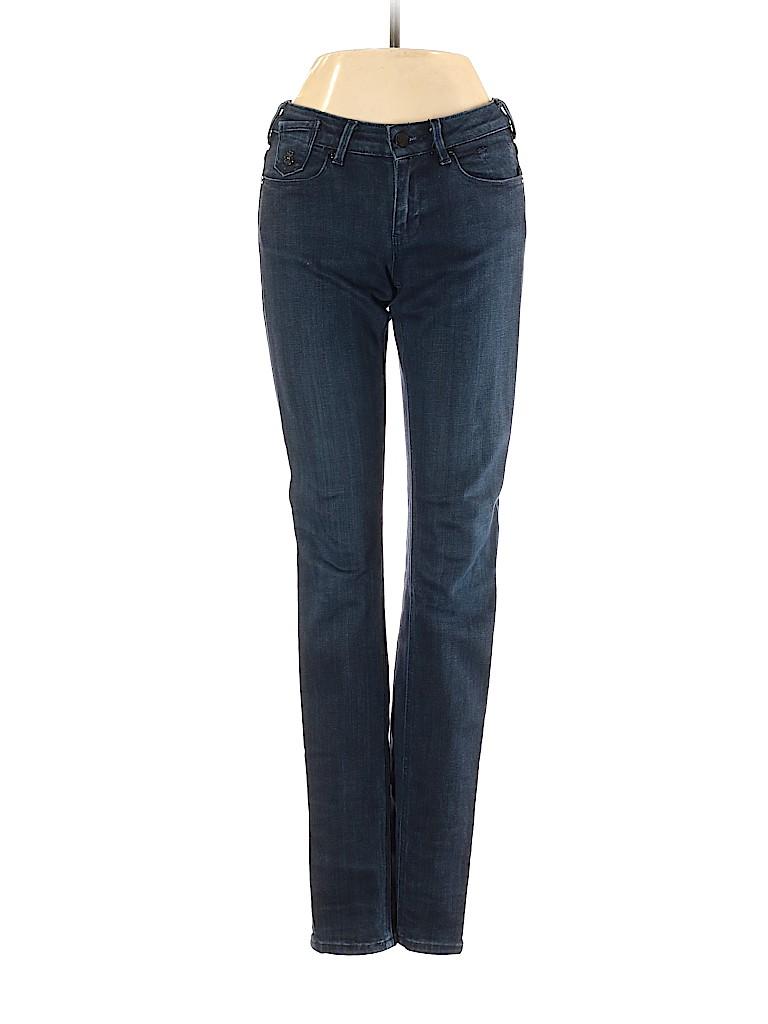 Maison Scotch Women Jeans 25 Waist
