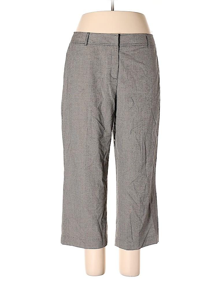 Apt. 9 Women Dress Pants Size 16