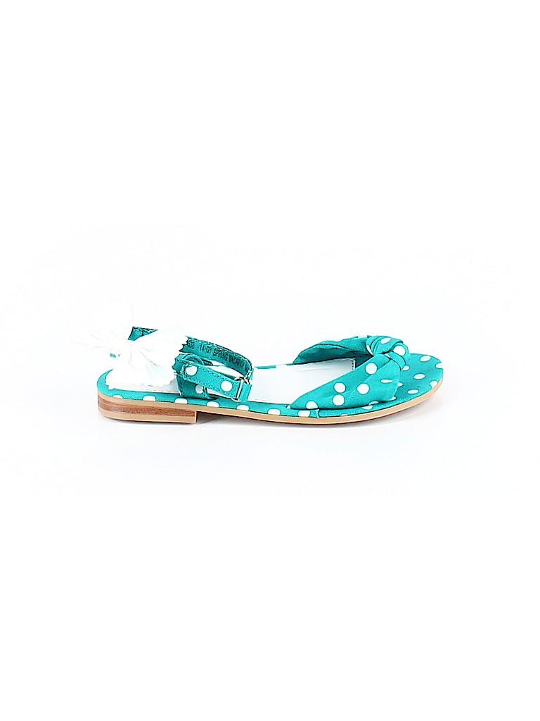 Gymboree Girls Sandals Size 12