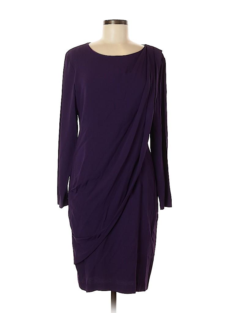 Guy Laroche Women Cocktail Dress Size 40 (FR)