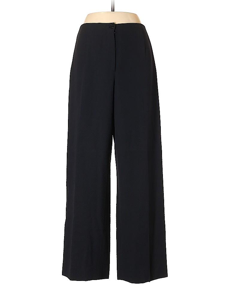 Armani Collezioni Women Dress Pants Size 8