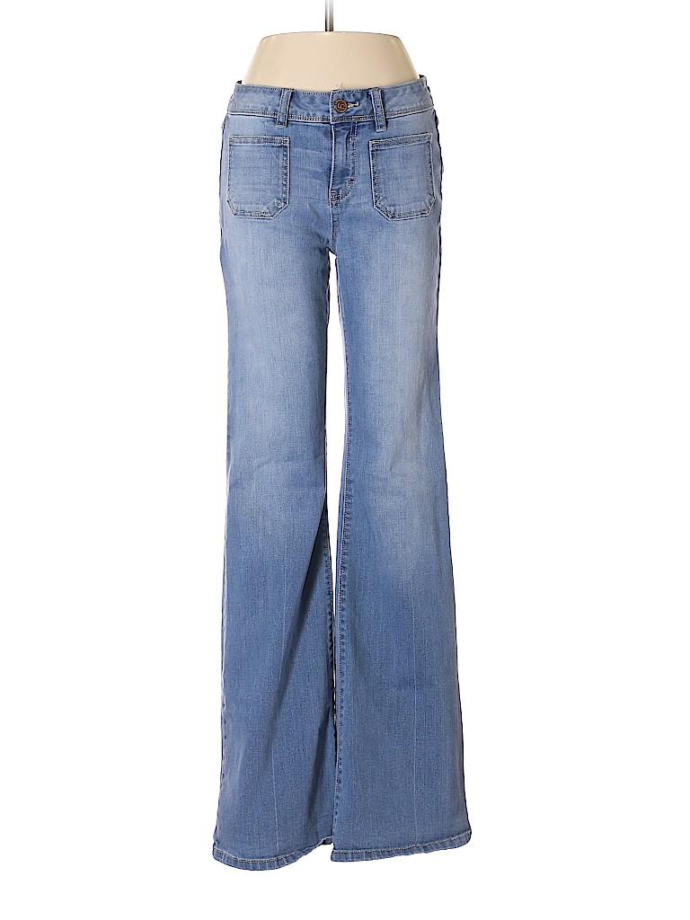 LC Lauren Conrad Women Jeans Size 4