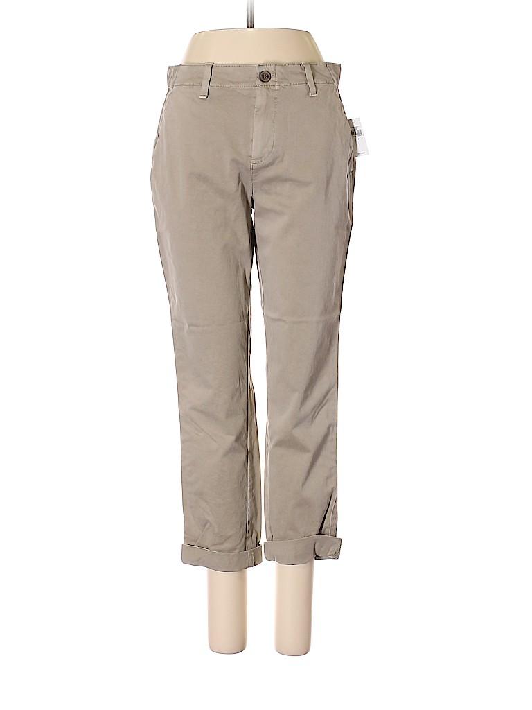 Gap Women Khakis Size 2 (Petite)