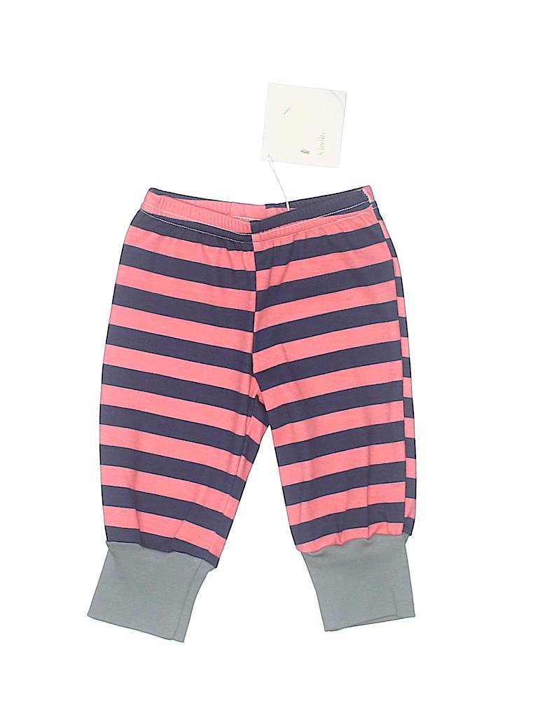 Kiwi Industries Organic Girls Casual Pants Size 3-6 mo