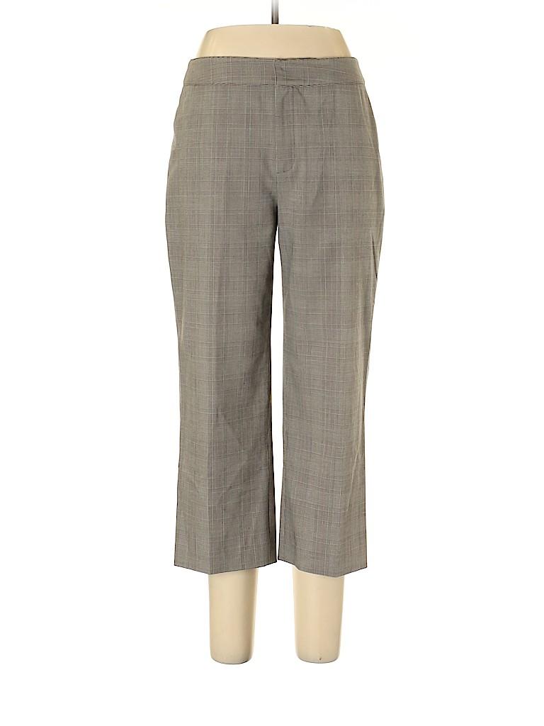 Apt. 9 Women Dress Pants Size 10 (Petite)