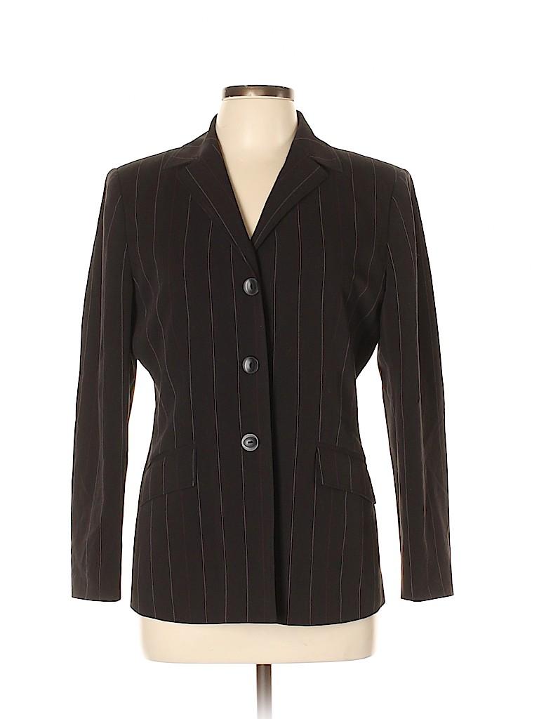 Le Suit Women Blazer Size 10 (Petite)