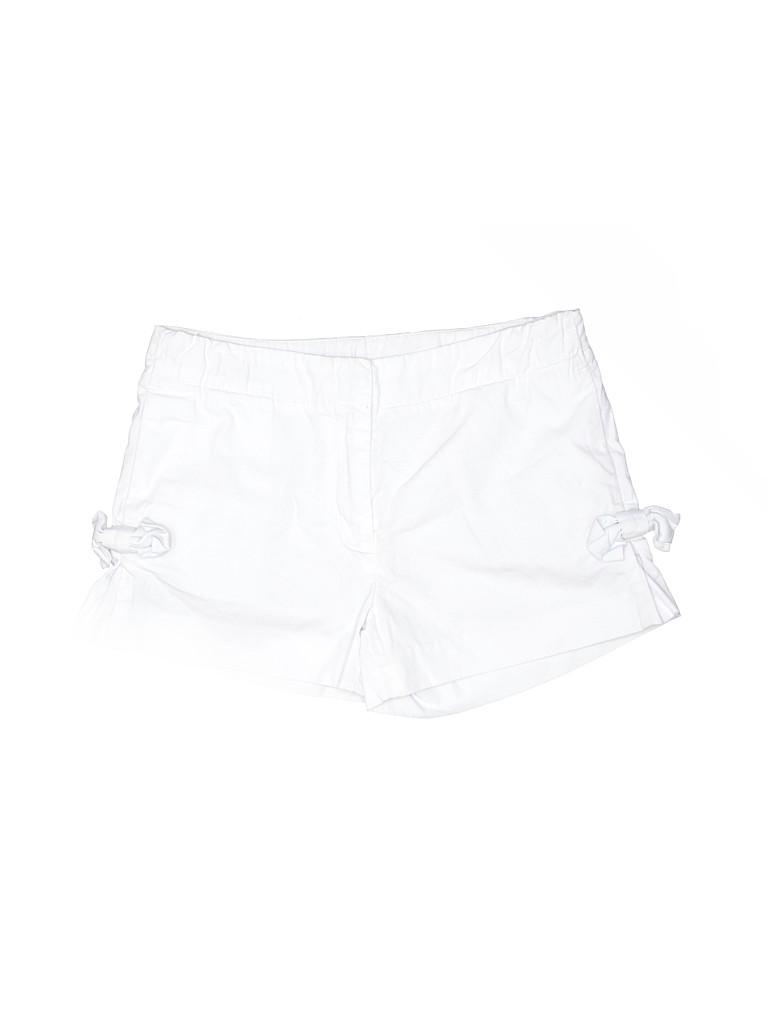 Crewcuts Girls Shorts Size 12