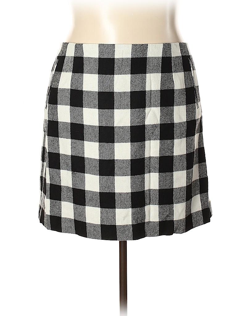 Talbots Women Wool Skirt Size 20 (Plus)