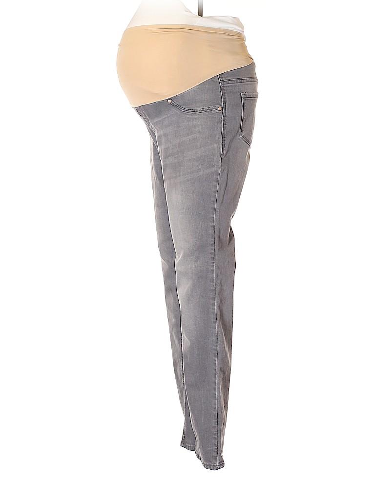 Old Navy - Maternity Women Jeans Size 4 (Maternity)