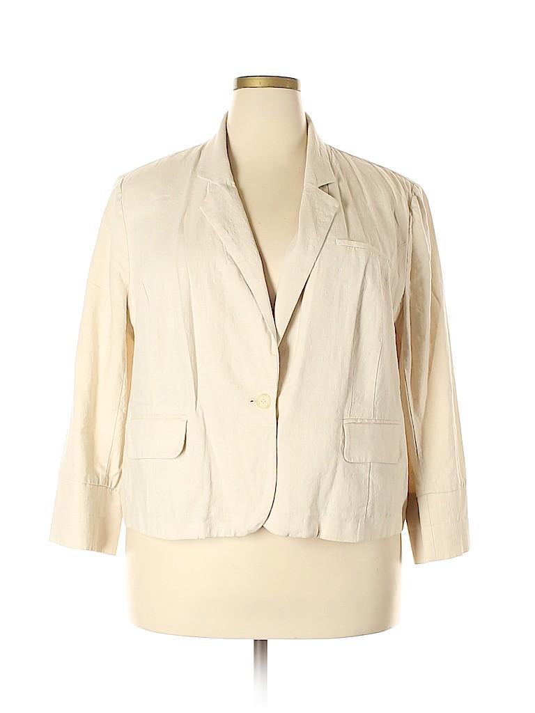 Cato Women Blazer Size 22 - 24 (Plus)