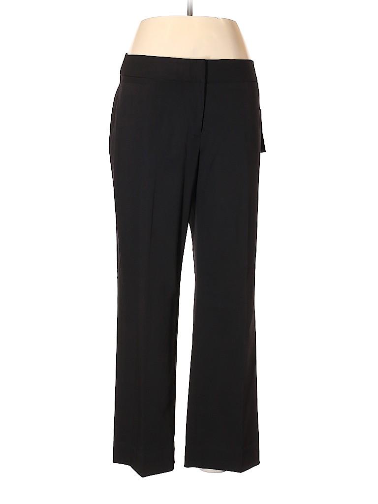 Liz Claiborne Career Women Dress Pants Size 12 Petite(S) (Petite)