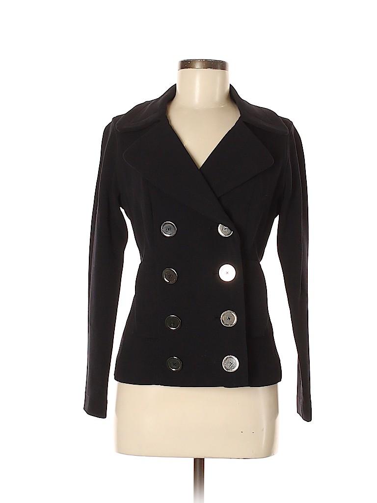 Charles Chang-Lima Women Jacket Size 8