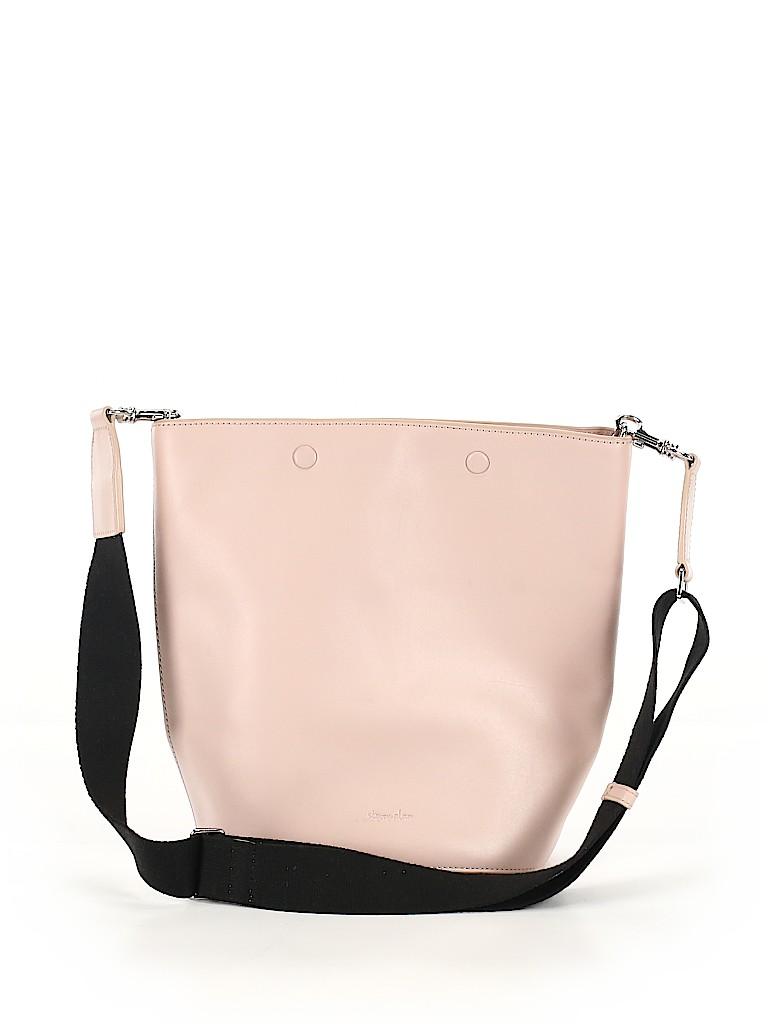 Steven Alan Women Leather Crossbody Bag One Size