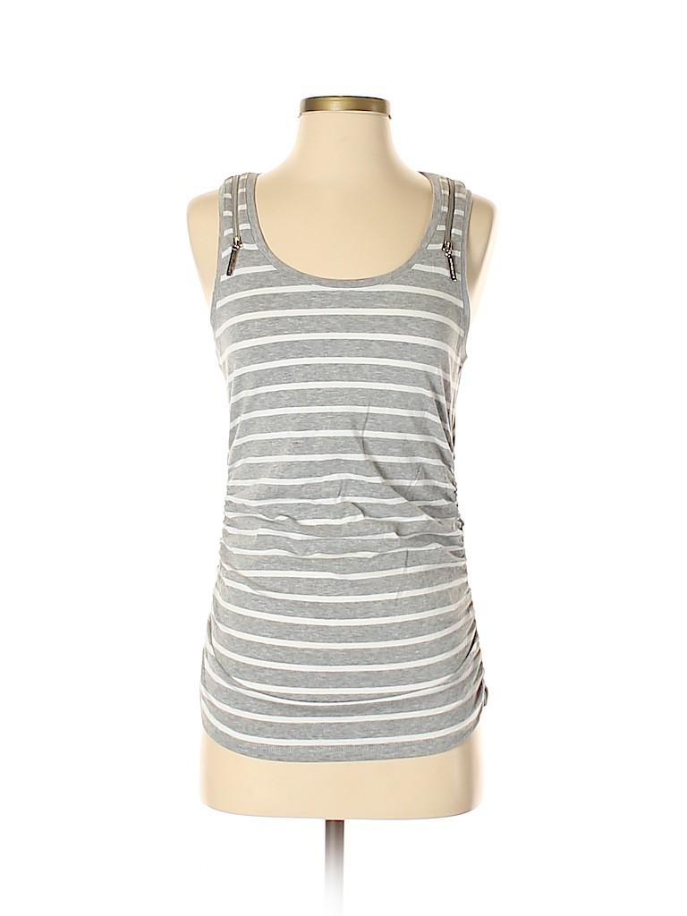 MICHAEL Michael Kors Women Sleeveless Top Size S