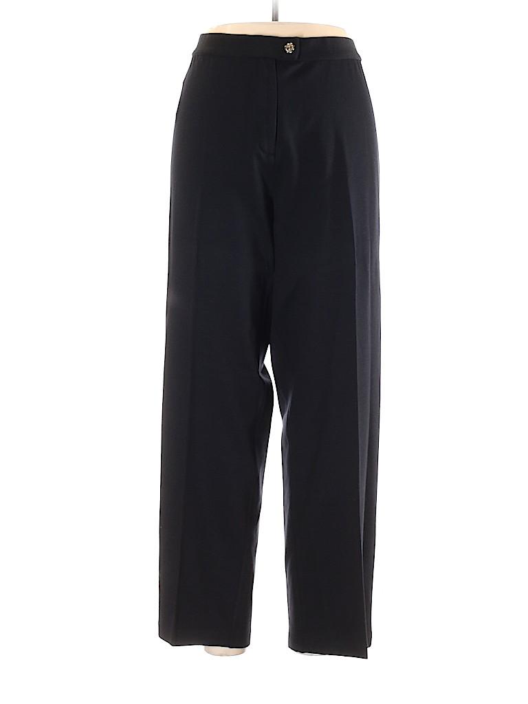 Jones New York Signature Women Dress Pants Size 2X (Plus)
