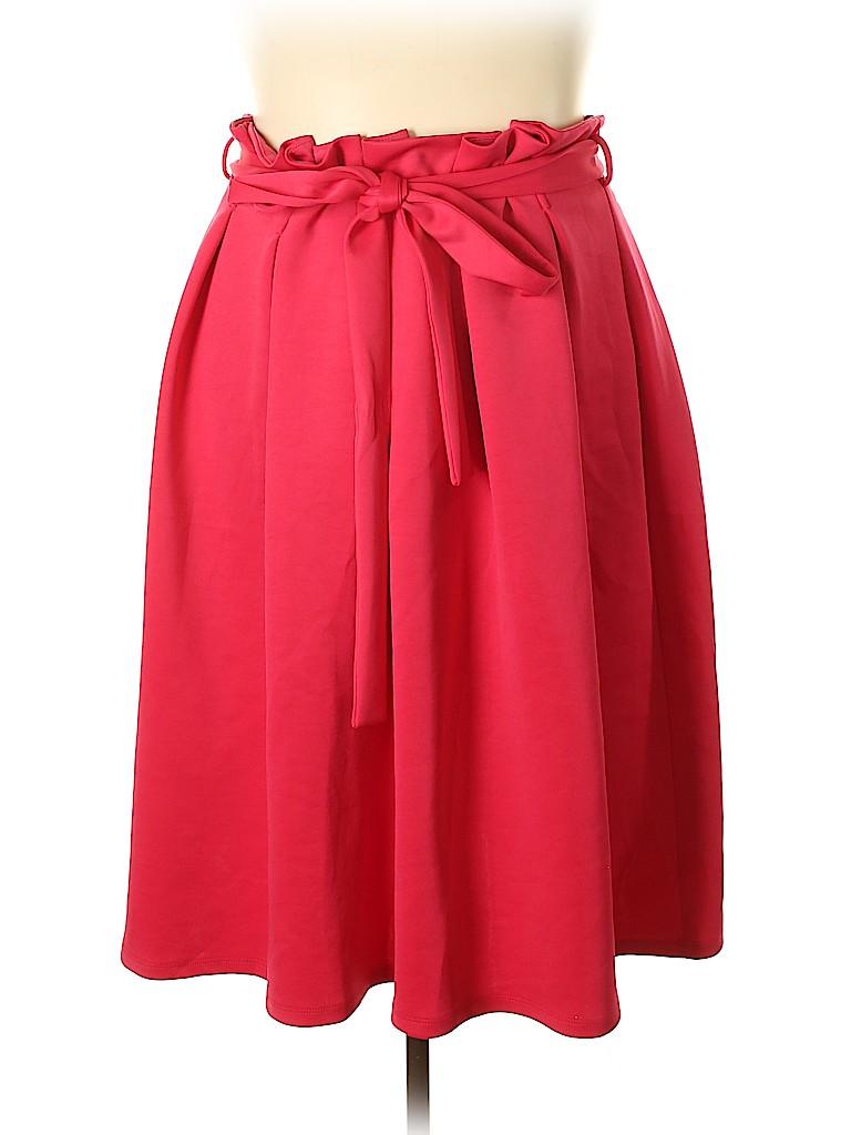 ASOS Women Casual Skirt Size 18 (Plus)