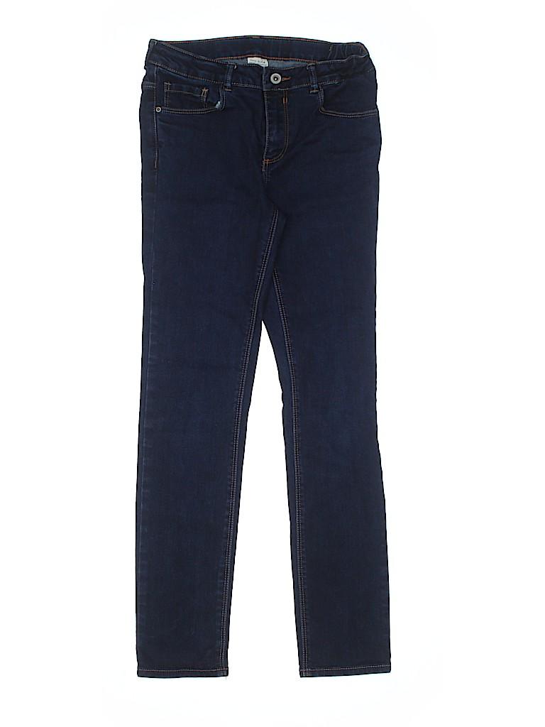 Zara Girls Jeans Size 13 - 14