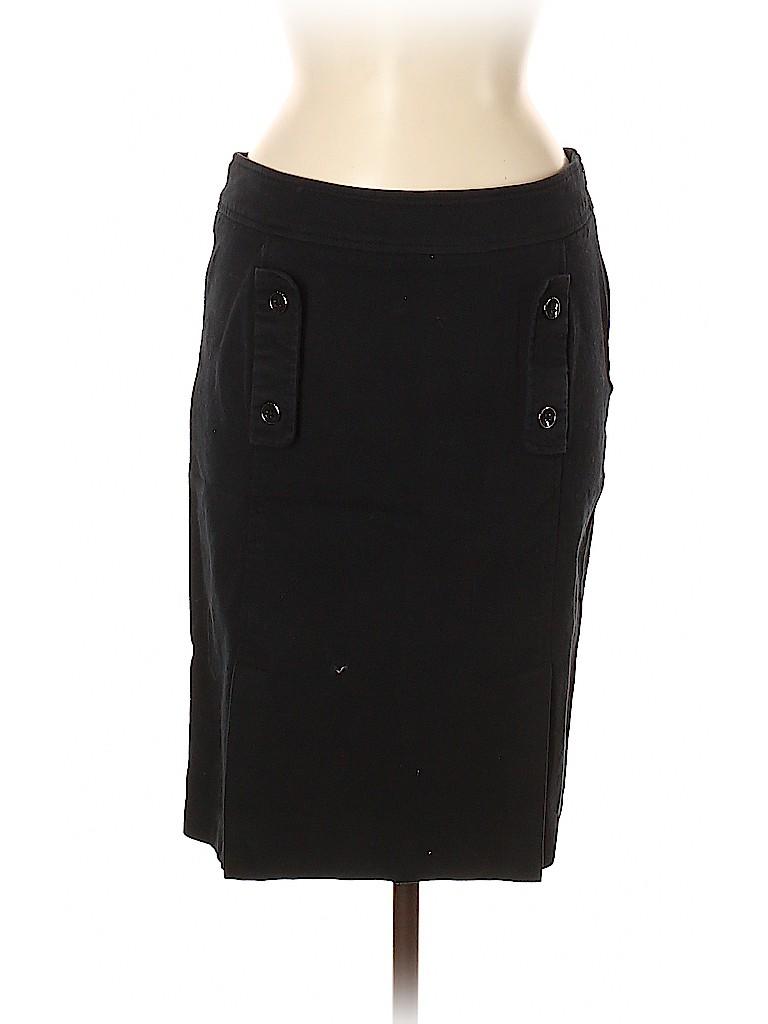 Willi Smith Women Casual Skirt Size 6