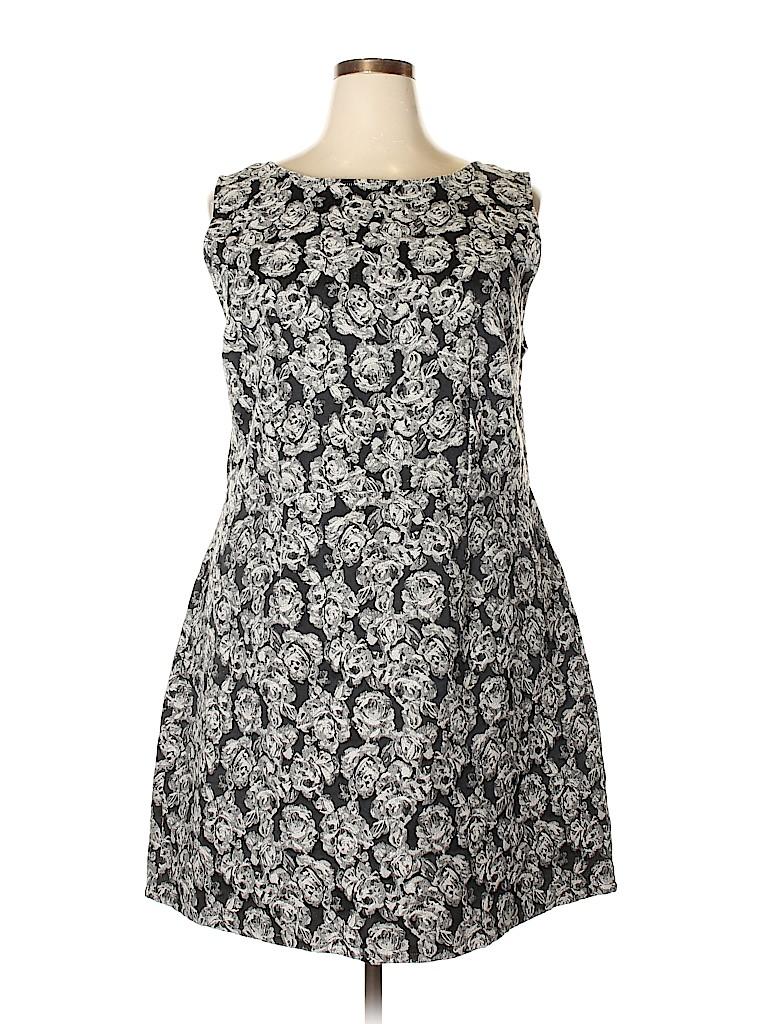 BB Dakota Women Casual Dress Size 22 (Plus)