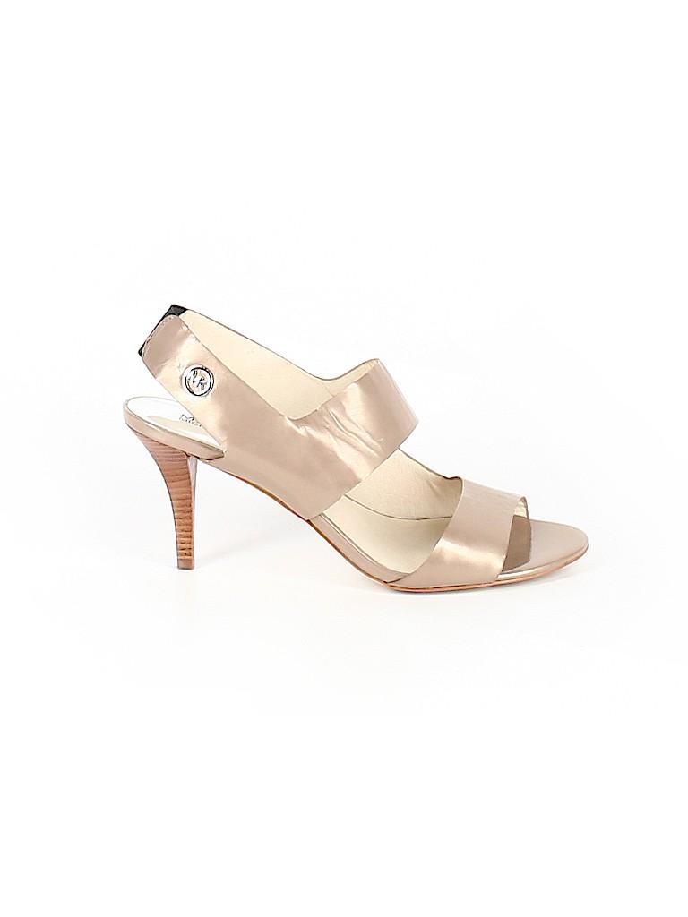 MICHAEL Michael Kors Women Heels Size 8 1/2