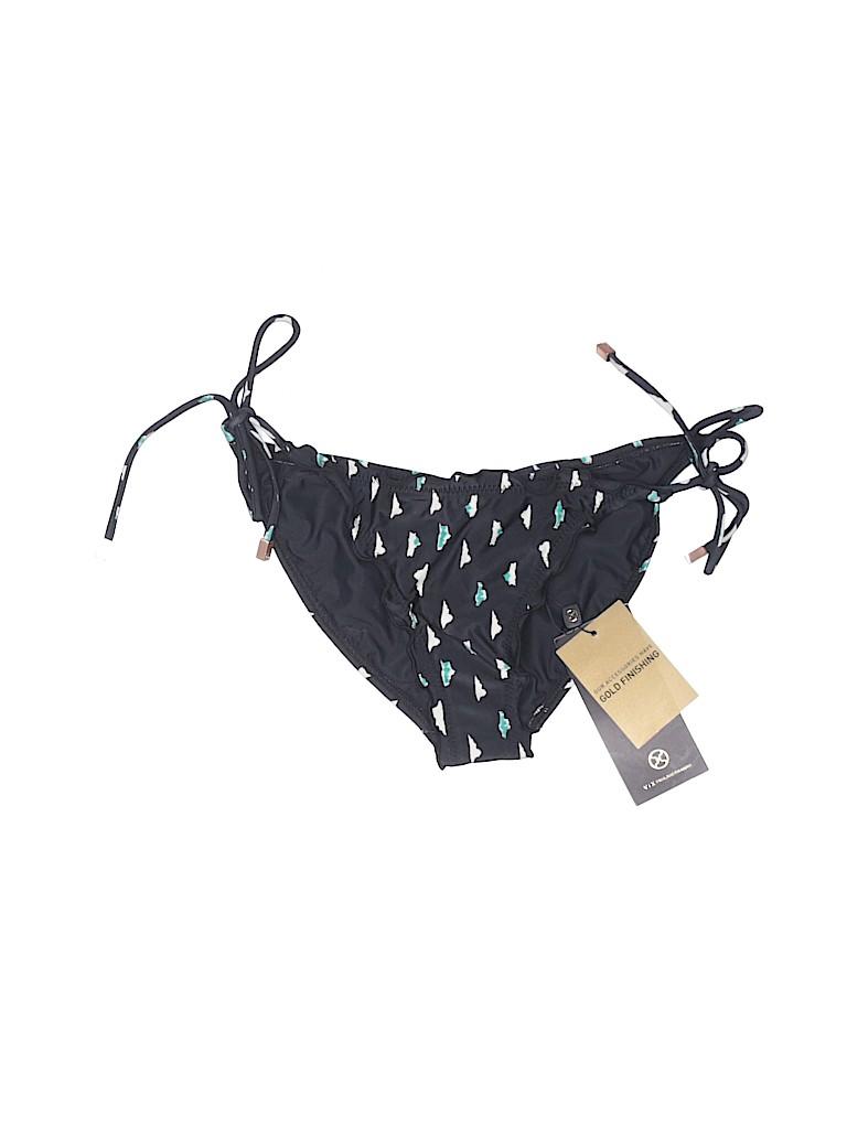 Vix by Paula Hermanny Women Swimsuit Bottoms Size M