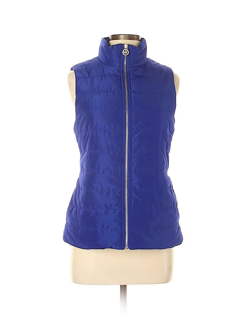 MICHAEL Michael Kors Women Vest Size M