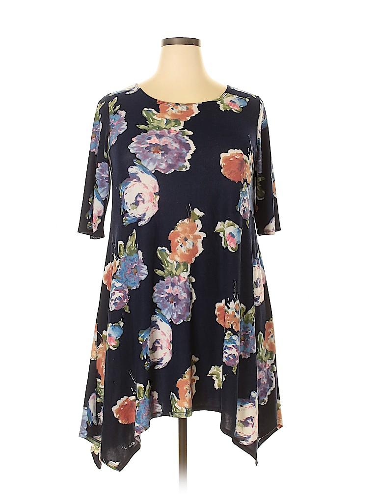 Brand Unspecified Women Casual Dress Size XL