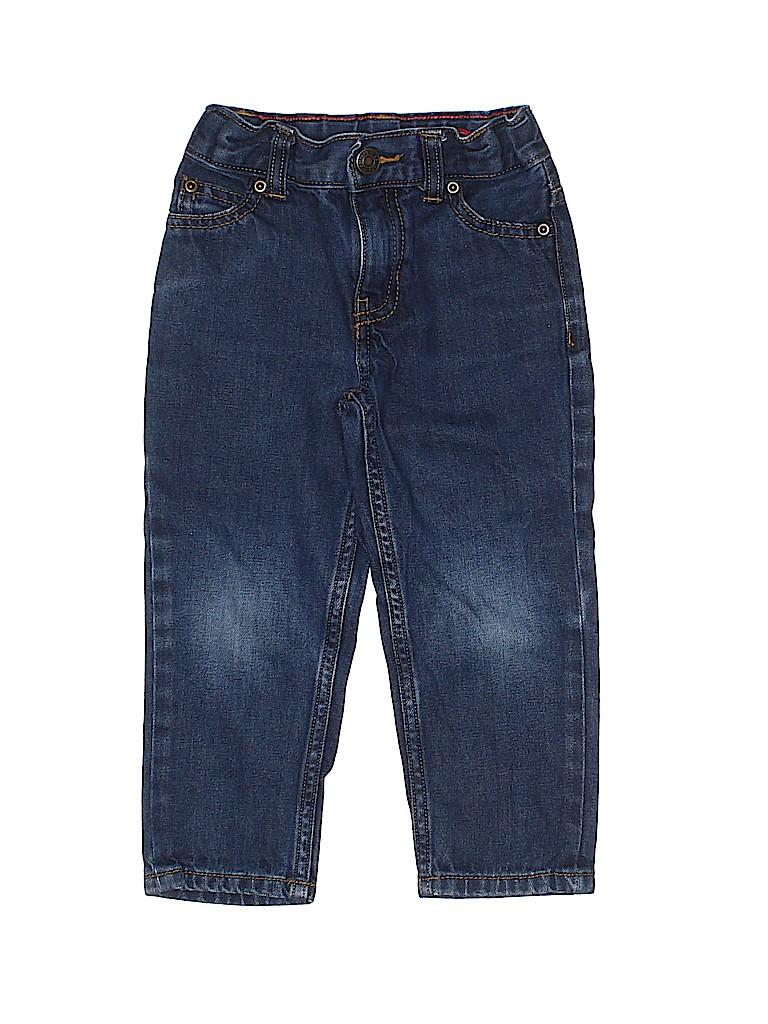 Carter's Boys Jeans Size 3T