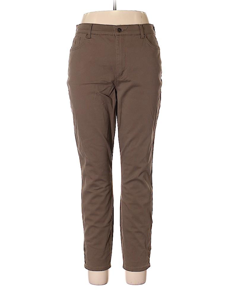 Gloria Vanderbilt Women Jeans Size 14