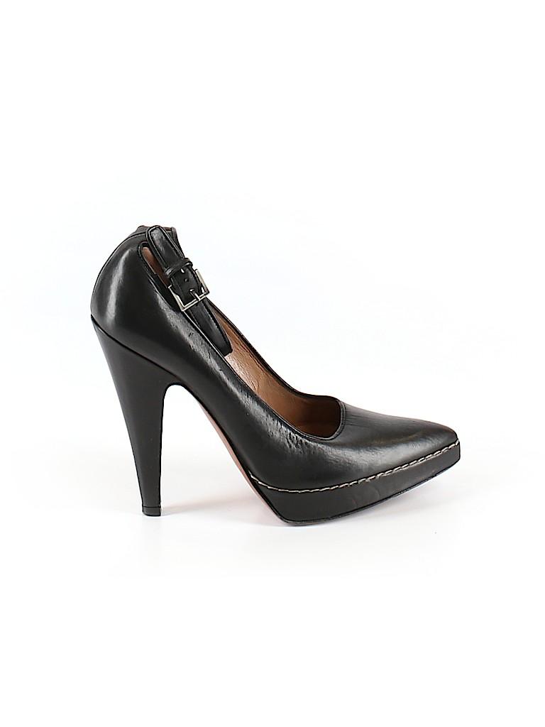 Alaïa Women Heels Size 35.5 (EU)