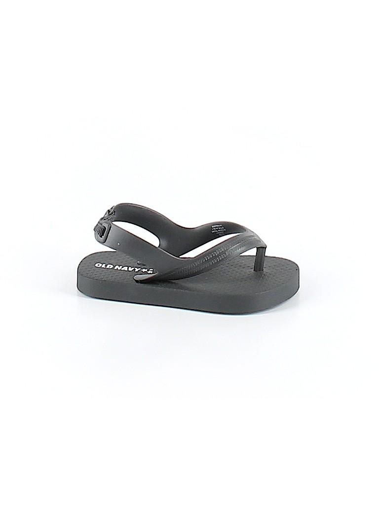 Old Navy Girls Sandals Size 5