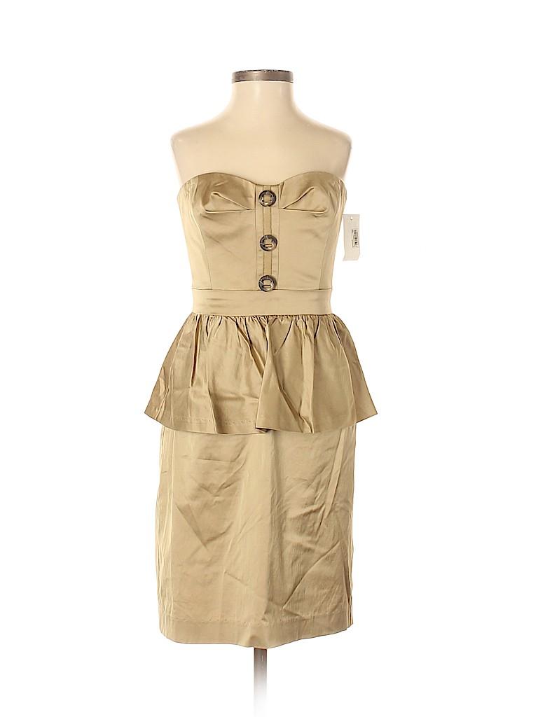 Trina Turk Women Cocktail Dress Size 0