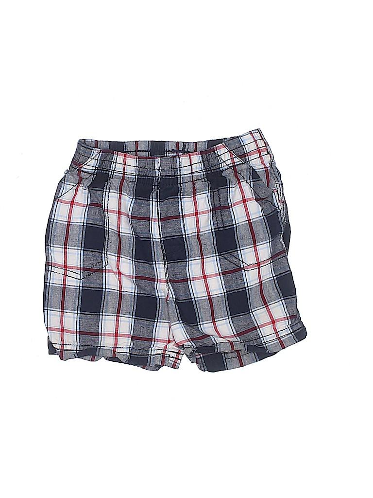 Jumping Beans Boys Khaki Shorts Size 24 mo