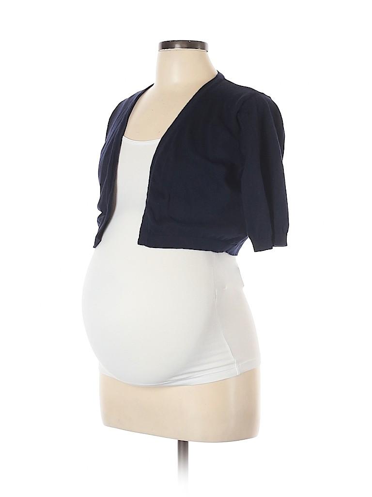 Motherhood Women Cardigan Size L (Maternity)