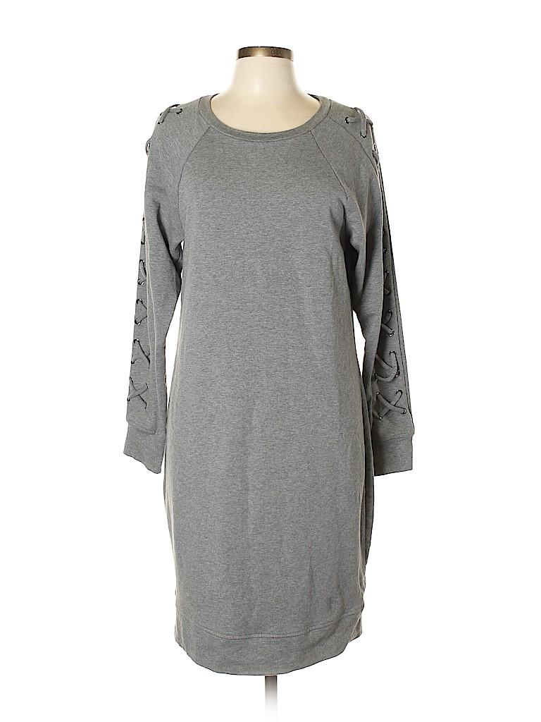Torrid Women Casual Dress Size Lg Plus (0) (Plus)