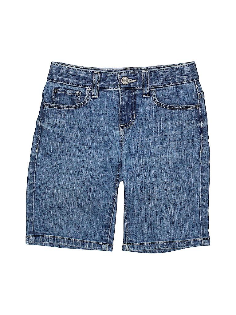 Old Navy Boys Denim Shorts Size 10 (Slim)