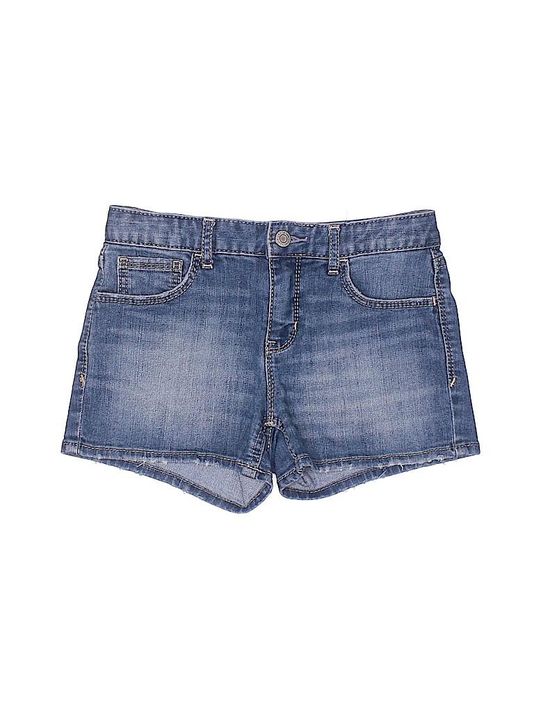 Gap Kids Girls Denim Shorts Size 12