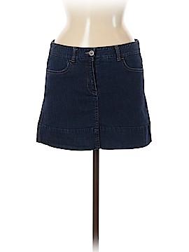 4ed8f93d Designer Denim Skirts On Sale Up To 90% Off Retail | thredUP