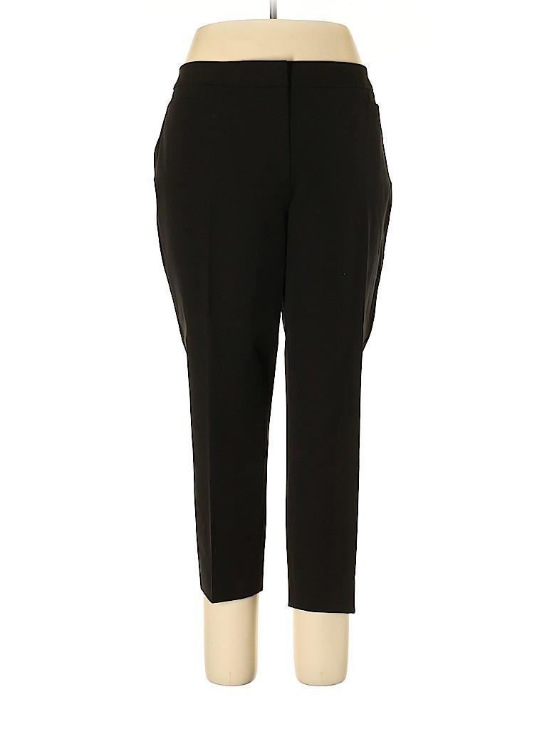 Talbots Women Khakis Size 16