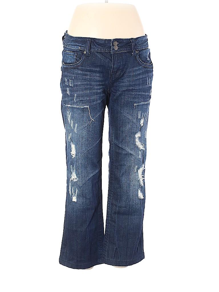 Vigoss Women Jeans Size 13