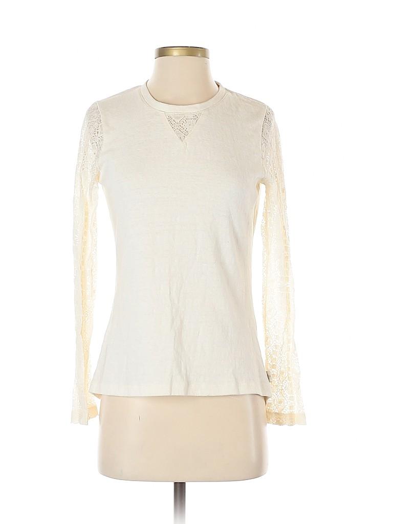 PrAna Women Long Sleeve Top Size XS