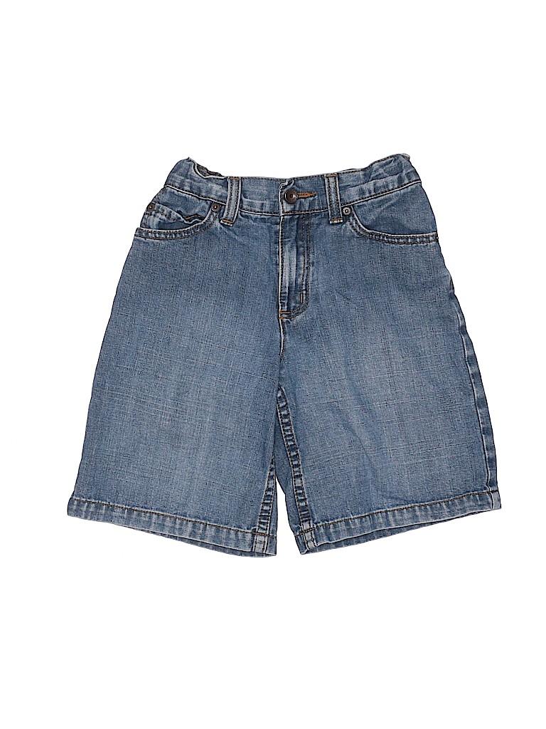 Old Navy Boys Denim Shorts Size 6