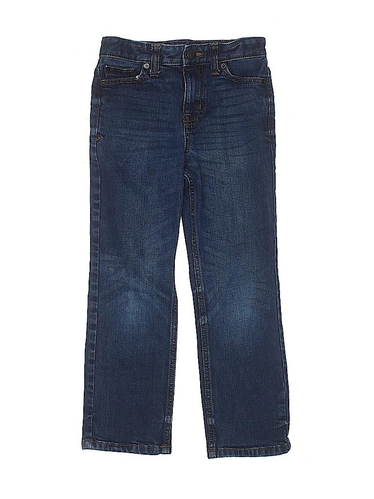 Cat & Jack Boys Jeans Size 7