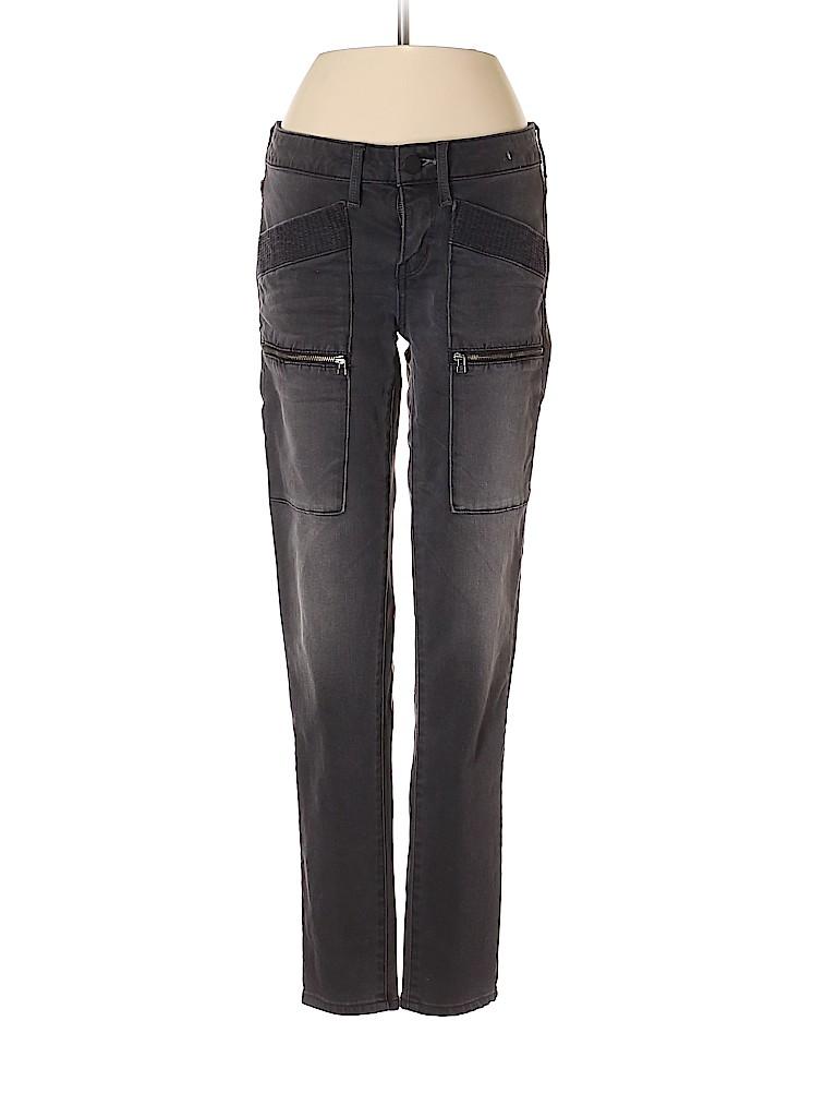 Treasure & Bond Women Jeans 25 Waist
