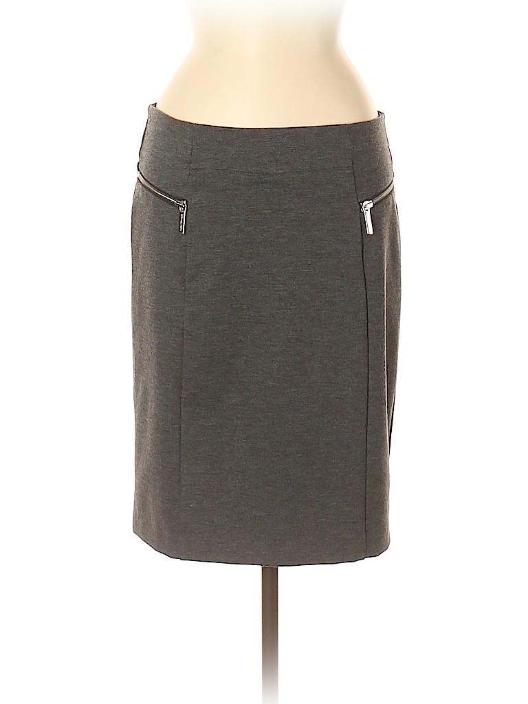 MICHAEL Michael Kors Women Casual Skirt Size 8