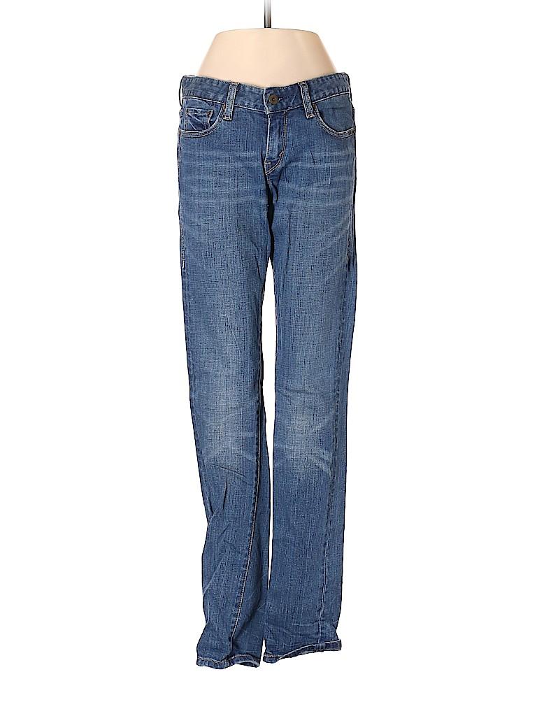 Levi Strauss Signature Women Jeans Size 2