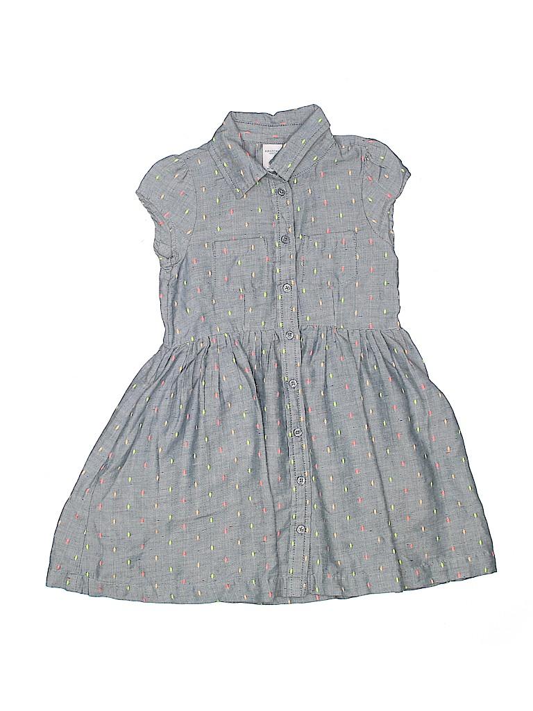 Arizona Jean Company Girls Dress Size 6