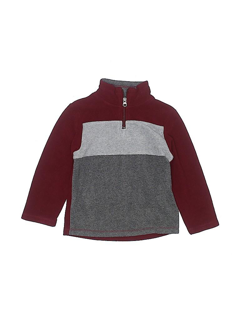 The Children's Place Boys Fleece Jacket Size 4T
