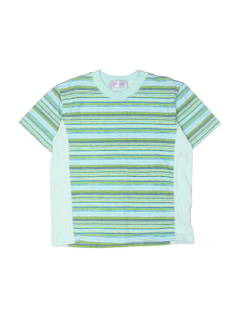 Fresh Produce Girls Short Sleeve T-Shirt Size 4T